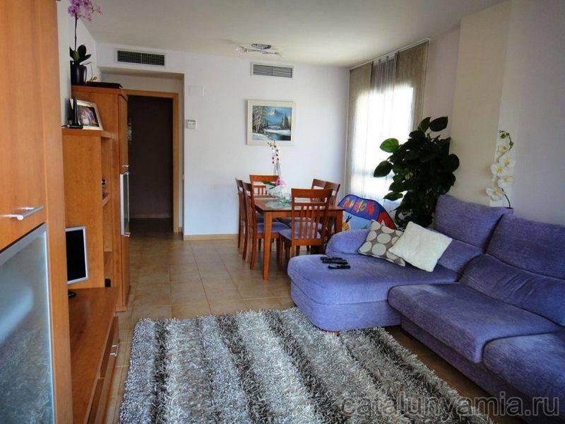 Квартиры в регионах испании