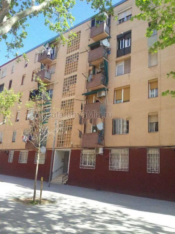 Глобус недвижимость в испании