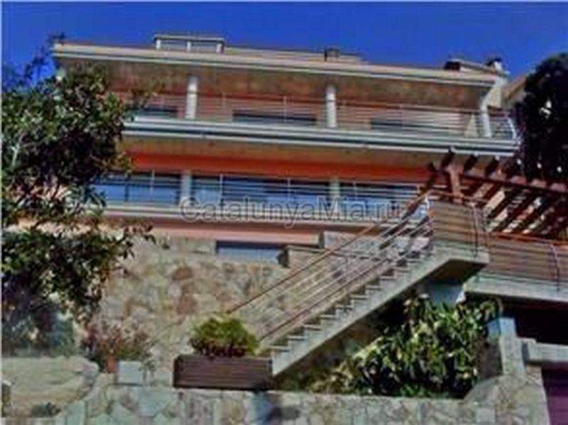 Дома в испании купить недорого у моря без посредников