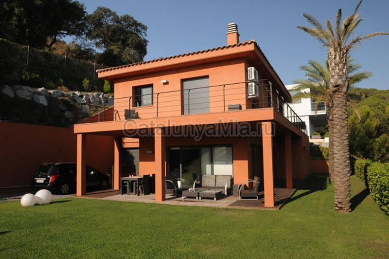Испания продажа недвижимости в барселоне в испании