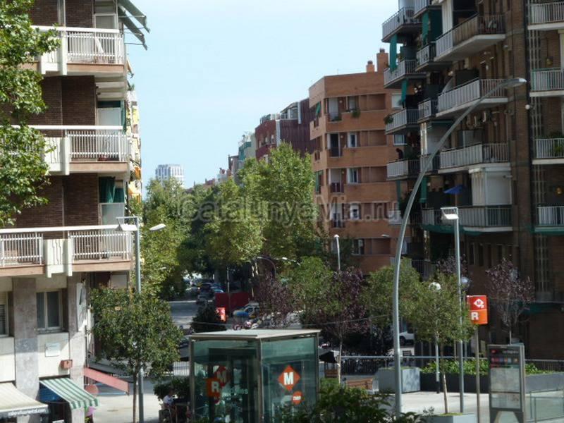 В испании банки продают недвижимость в