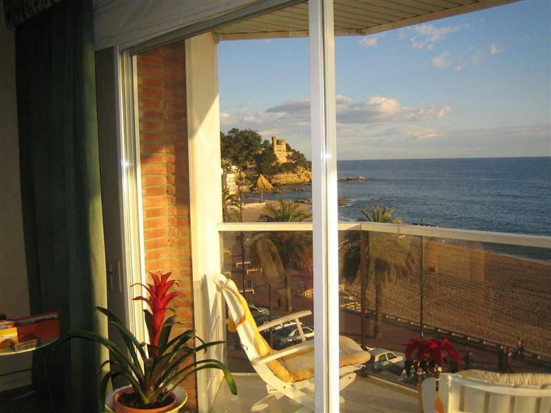 Купить квартиру в испании с видом на море цены