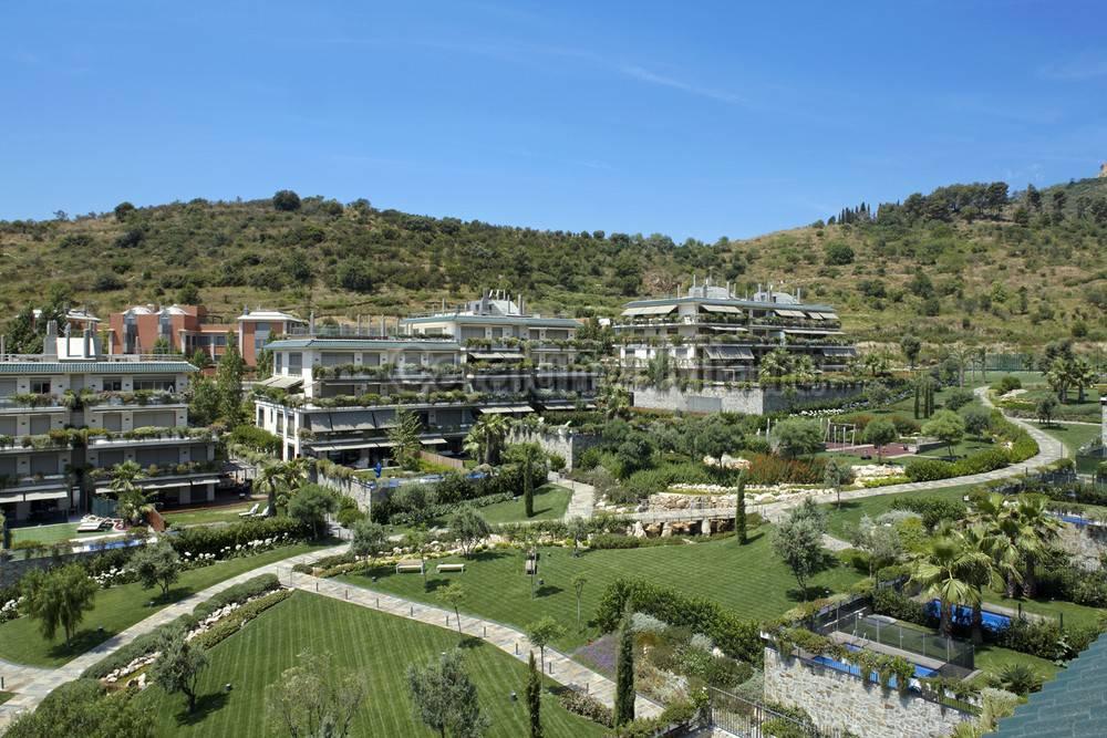 Недвижимость в горах испании