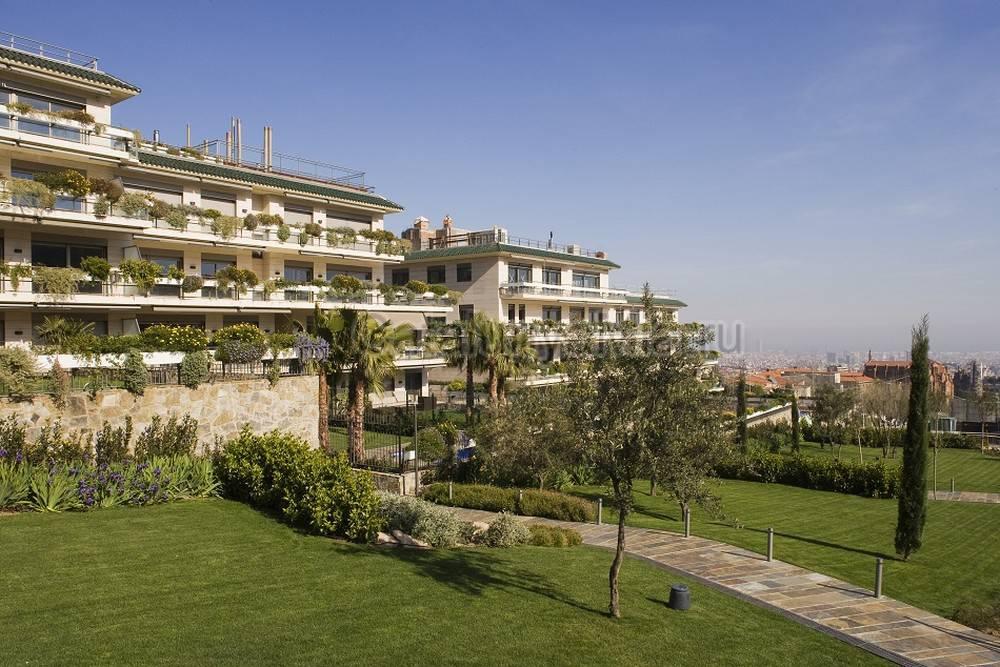 Купить недвижимость на севере испании к