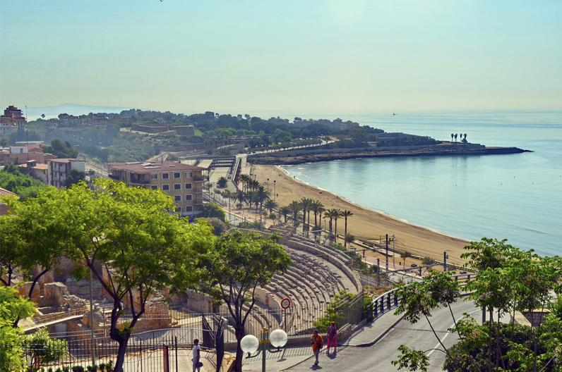 Меняю на недвижимость в испании